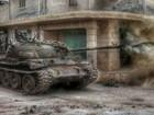 Phiến quân Syria đánh phá ác liệt thị trấn Kito giáo ở Hama