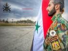 """Nga """"ra lò"""" trung đoàn lính thủy đánh bộ Syria sẵn sàng chiến đấu (video)"""