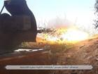Quân đội Syria bị tấn công dữ dội sau đòn tập kích tên lửa Mỹ (video)