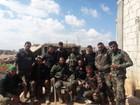"""""""Hổ Syria"""" điều binh từ Aleppo đến Hama chuẩn bị đánh lớn"""