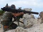Chảo lửa Deir Ezzor: Quân đội Syria phá vây, diệt hàng chục phiến quân IS (video)