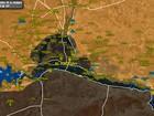 Mỹ không kích ác liệt, SDF diệt hàng loạt phiến quân IS (chùm video)