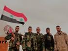 """""""Hổ Syria"""" diệt hàng chục tay súng Al-Qaeda ở bắc Hama (video)"""