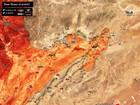 Chiến sự Syria: Quân Assad truy quét IS trên chiến trường Palmyra (video)
