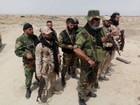 Trận chiến Deir Ezzor: Quân đội Syria diệt hàng chục tay súng IS (video)
