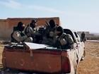 IS tập kích bất ngờ, 17 binh sĩ Syria thiệt mạng tại Aleppo