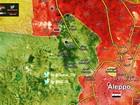 Quân đội Syria chuẩn bị trả thù vụ sát hại 126 người ở tây Aleppo