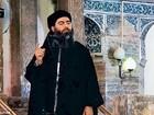 Trùm khủng bố IS al-Baghdadi bị bắt tại Syria?