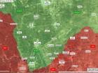 """Không quân Nga dội lửa, """"Hổ Syria"""" tấn chiếm cứ điểm phiến quân ở Hama"""