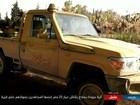 Phiến quân IS hồi phục, phản kích quân đội Syria trên chiến trường Aleppo