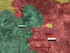 Quân đội Syria hứng thất bại trước phiến quân ở tây Aleppo