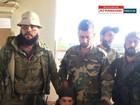 Chiến sự Syria: Hàng chục phiến quân tử trận, thủ lĩnh bị bắt sống tại ngoại vi Damascus (video)