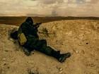 """Chiến sự Syria: Đặc nhiệm """"Săn IS"""" diệt hàng loạt phiến quân IS (video)"""