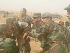 Chảo lửa Deir Ezzor: Quân đội Syria đánh bại IS tấn công sân bay