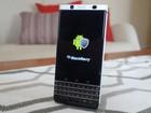 BlackBerry KeyOne sẽ lên kệ vào cuối tháng 5