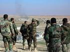 Không quân Nga-Syria ồ ạt giáng sấm sét yểm trợ bộ binh diệt khủng bố ở Hama (video)