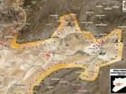 IS bất ngờ tập kích quân đội Syria trên chiến trường Palmyra