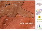 Quân đội Syria, Hezbollah đóng cửa biên giới Lebanon chặn phiến quân thánh chiến (video)