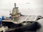 Trung Quốc tăng tốc cuộc đua tàu sân bay với Mỹ