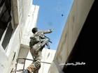 Chiến sự Syria: Quân Assad siết vòng vây phiến quân cố thủ ngoại vi Damascus