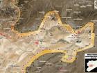 Quân đội Syria đánh chiếm hàng loạt cứ địa IS ở tỉnh Homs (video)