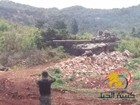 Quân đội Syria pháo kích vùi dập phiến quân ở Latakia