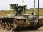 Nga phát triển robot quân sự có trí tuệ nhân tạo (video)