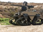 Thủy quân lục chiến Mỹ sẽ được trang bị robot tấn công (video)