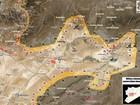 Chiến sự Syria: Quân đoàn tình nguyện đánh bại IS trên chiến trường Homs (video)