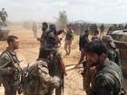 Quân đội Syria đập tan địch, chiếm cứ điểm phiến quân ở Hama