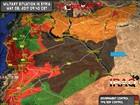 Chiến sự Syria: Quân Assad dồn binh lực tiêu diệt IS (video)