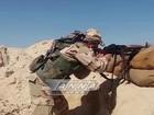Quân đội Syria bẻ gãy nhiều cuộc tấn công của IS, diệt 10 tay súng khủng bố ở Deir Ezzor
