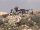 Không quân Nga càn quét, quân đội Syria diệt hàng loạt tay súng IS tại Homs