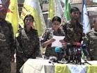 Chiến sự Syria: SDF diệt sạch IS, giải phóng thành phố và đập Tabqa (video)