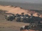 Đặc nhiệm Anh-Mỹ tiến vào Syria hậu thuẫn phiến quân FSA