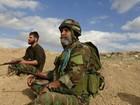 Chiến sự Deir Ezzor: Quân đội Syria diệt hàng trăm tay súng IS (video)