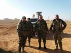 """Nga giáng sấm sét, """"Hổ Syria"""" giải phóng 11 chốt IS ở đông Aleppo (video)"""