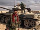 Quân đội Syria giải phóng cứ điểm chiến lược trên chiến trường Homs (video)