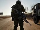 Nhóm biệt kích Ukraine đột nhập Donbass bị bắt sống cùng kho vũ khí lớn
