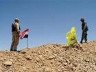 Quân đội Syria tấn công dữ dội phe thánh chiến ở đông Damascus