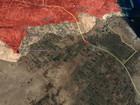 """""""Hổ Syria"""" đè bẹp IS, chiếm 2 cứ địa phiến quân ở đông Aleppo"""