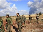 Hai sĩ quan Nga hy sinh trên chiến trường Syria