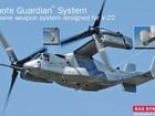 """""""Ưng biển"""" MV-22 Osprey Mỹ thử vũ khí phòng thủ khủng (video)"""