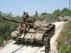 Quân đội Syria tấn công ác liệt khu vực biên giới giáp Jordan