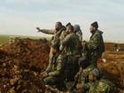 """""""Hổ Syria"""" đè bẹp IS, chiếm liên tiếp 6 cứ địa phiến quân ở Aleppo"""
