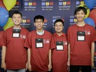 Sinh viên Việt Nam duy trì thứ hạng tại Chung kết lập trình ACM/ICPC toàn cầu
