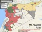 Quân đội Syria đột phá chiến trường, IS bắt đầu sụp đổ dây chuyền