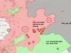Trực thăng Nga săn diệt IS, quân đội Syria giải phóng 3.500 km2 nam Palmyra