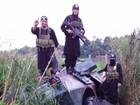 Quân đội Phillipines tấn công dữ dội IS, Mỹ treo giải diệt thủ lĩnh phiến quân