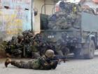 Quân đội Philippines giao chiến dữ dội với IS trong thành phố Mawavi (video)